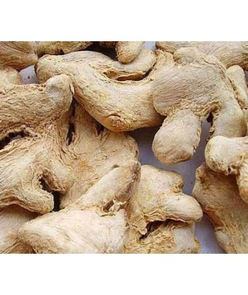 Dry Ginger Whole / Chukku