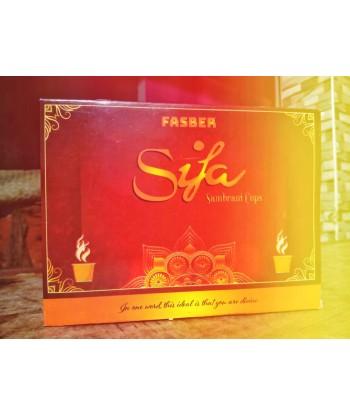 Sifa Cup Sambrani